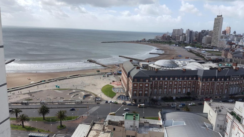 ENTRE RIOS 1800 - 3 AMB. EXT. C/BALCON FRANCES