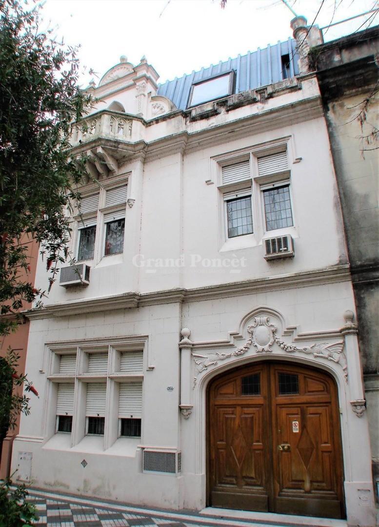 Casa en Venta en Palermo Chico - 7 ambientes