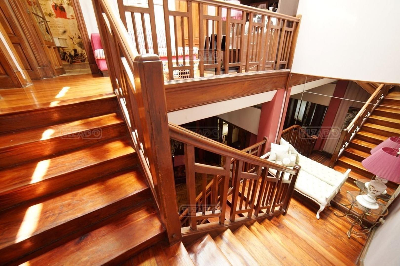 Casa en Alquiler en Caballito - 6 ambientes