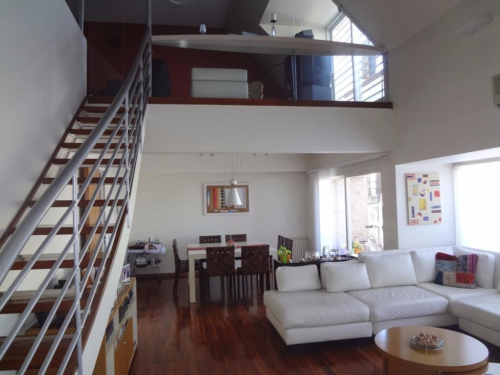 6 Amb Duplex - Honduras y Bulnes 2 cocheras y Baulera
