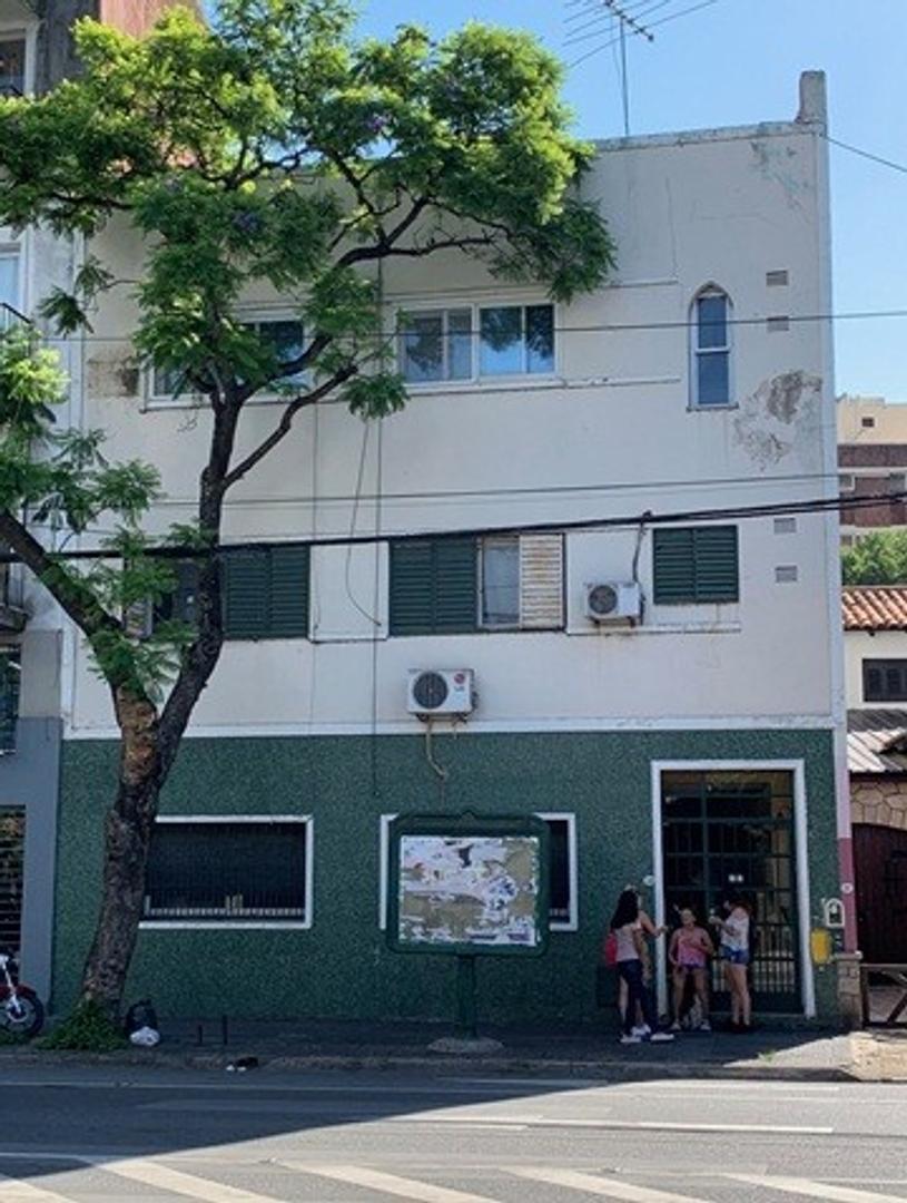 Departamento en Venta en Vicente Lopez - 2 ambientes