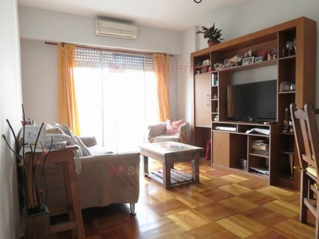 PALERMO -  4 Ambientes - Av Juan B. Justo 600 - Venta U$S 190.000