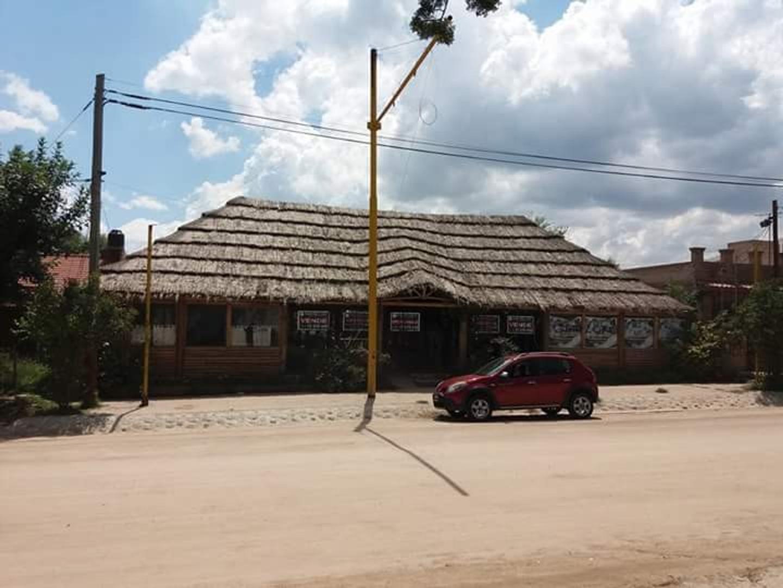 VENDO GALERÍA COMERCIAL EN NONO - SIERRAS de CÓRDOBA