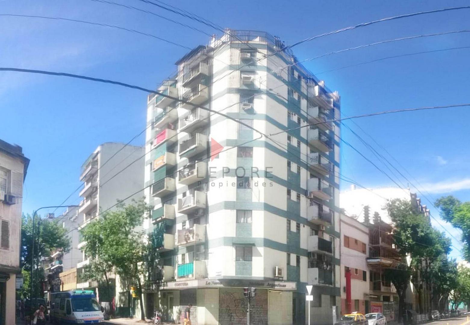 2 ambientes en venta, San Cristobal