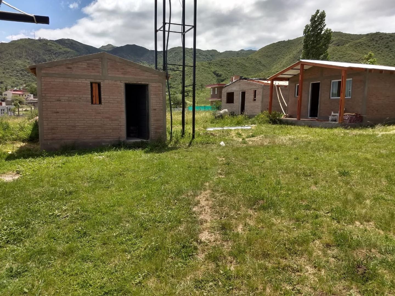 Casa en Venta en San Roque - Monoambiente