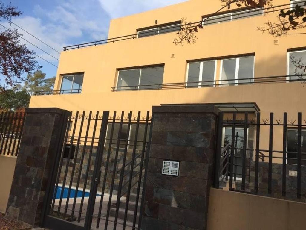 DEPARTAMENTOS EN ALQUILER Y/O VENTA Edificio Gualeguachu -  Tortugas Norte