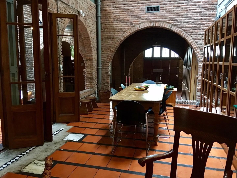Casa Chacabuco 1400