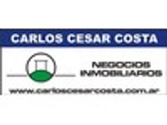 CARLOS CESAR COSTA NEGOCIOS INMOBILIARIOS