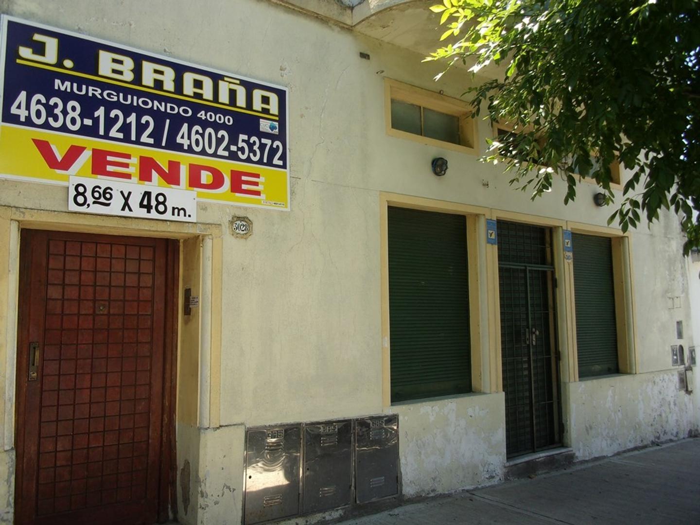 **VENDIDA**  Casa en venta ideal varias familias sobre Oliden al 3000