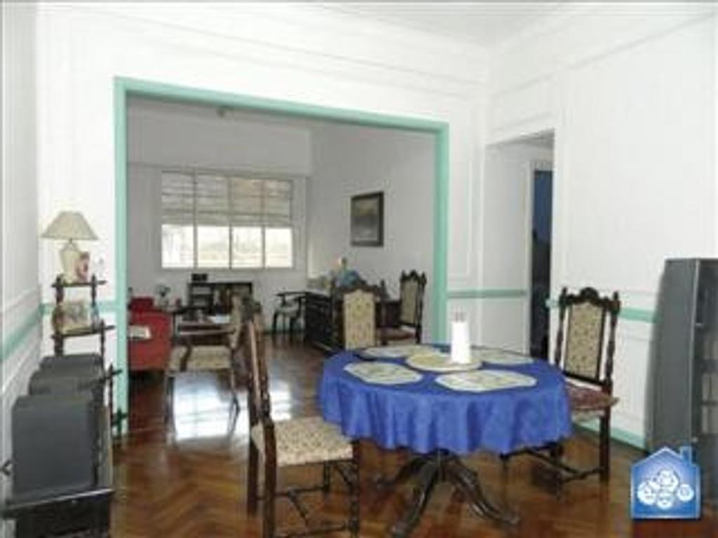 Departamento en Venta de 3 ambientes en Capital Federal, Balvanera