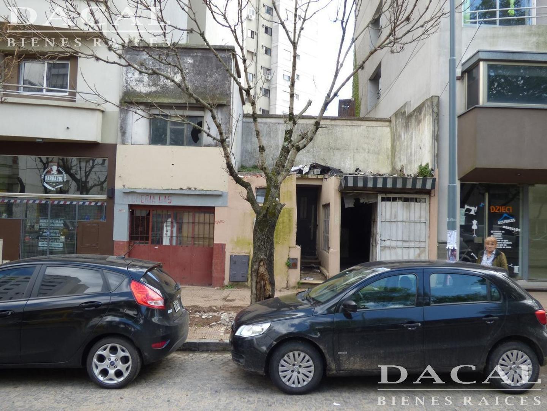 Terreno  en venta  La Plata Calle 60 r/ 1 y 2 Dacal Bienes Raices