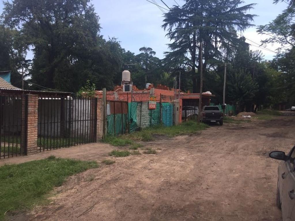 Lote en Jose C. Paz de 404 mts² sobre calle Bahia Thetis