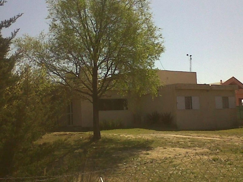 Vendo casa 3 dormitorios en Achiras, Córdoba