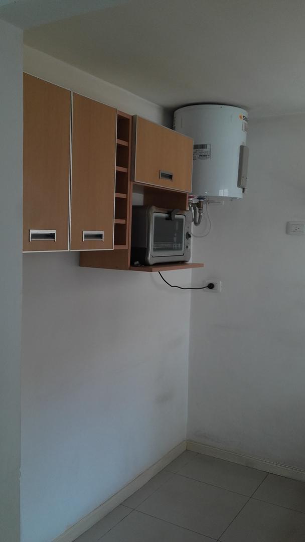Departamento en Alquiler en Almagro