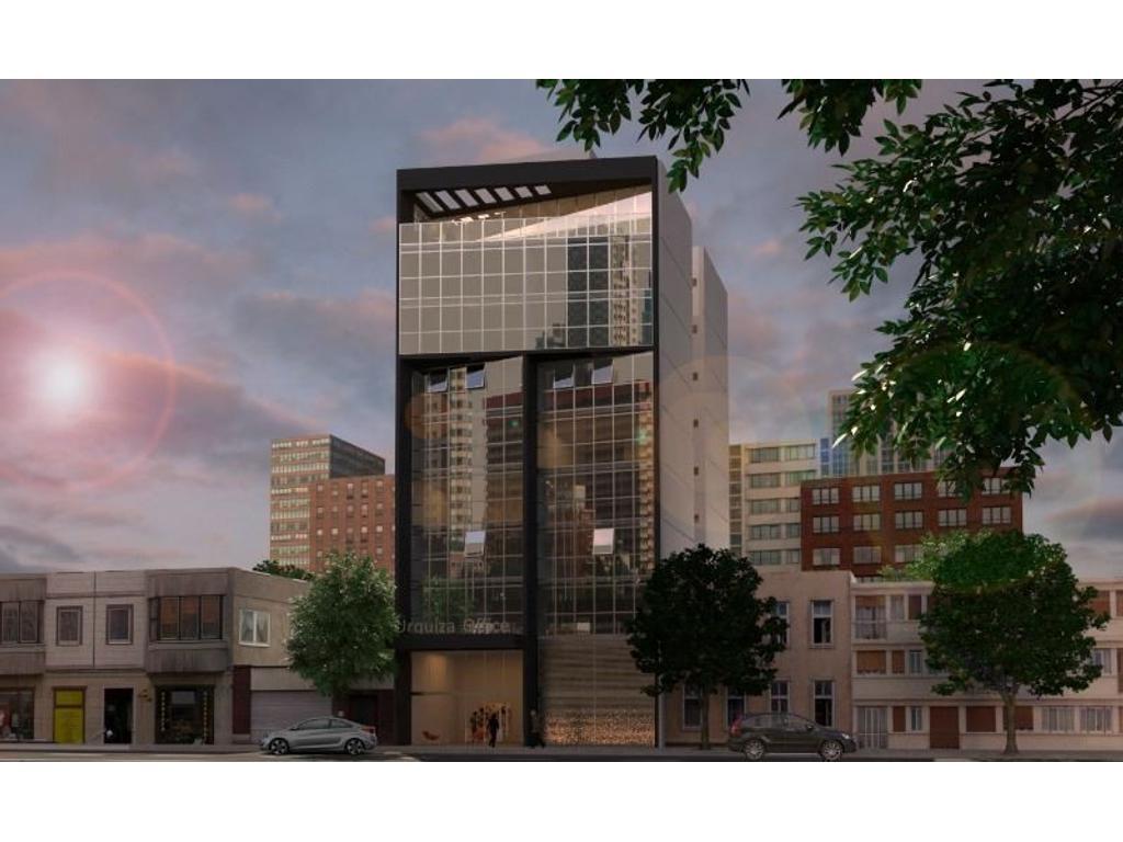 Triunvirato 5177/79 - Urquiza Office // piso 4° al 6° Frente (posibilidad de anexarlas)