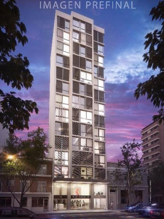 Edificio Zenit - Av. Colon 3180 - Excelente Inversión - 1 y 2 AMB - Financiación