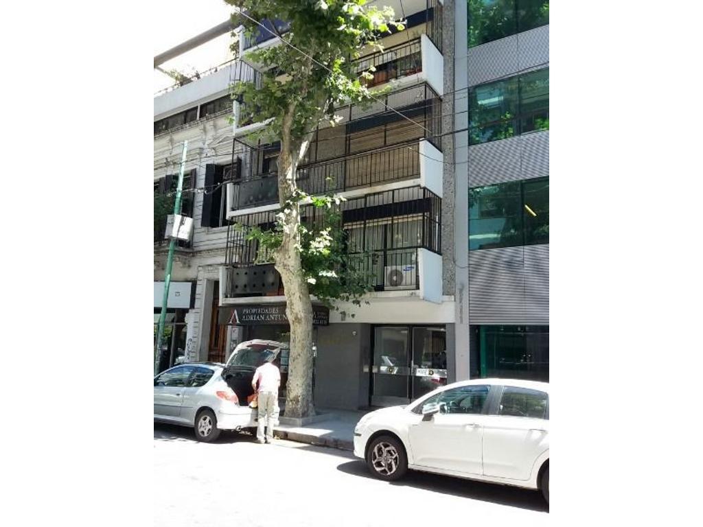 Departamento en alquiler en arenales 3644 barrio norte for Pisos alquiler arenales