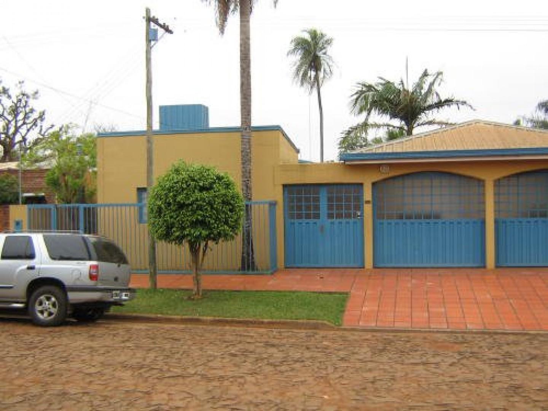 Muy Linda Casa de 4 Dormitorios en B° Papini