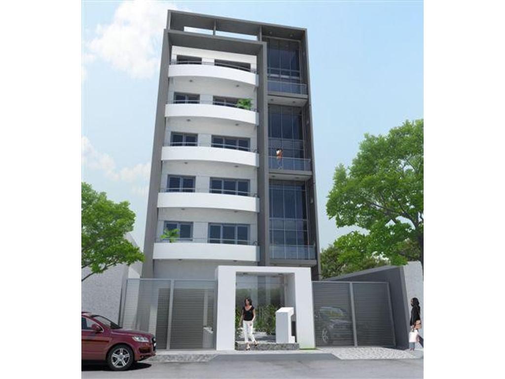 Terreno de 380 m2 para desarrollo de oficinas hasta 1660 m2 con subsuelo