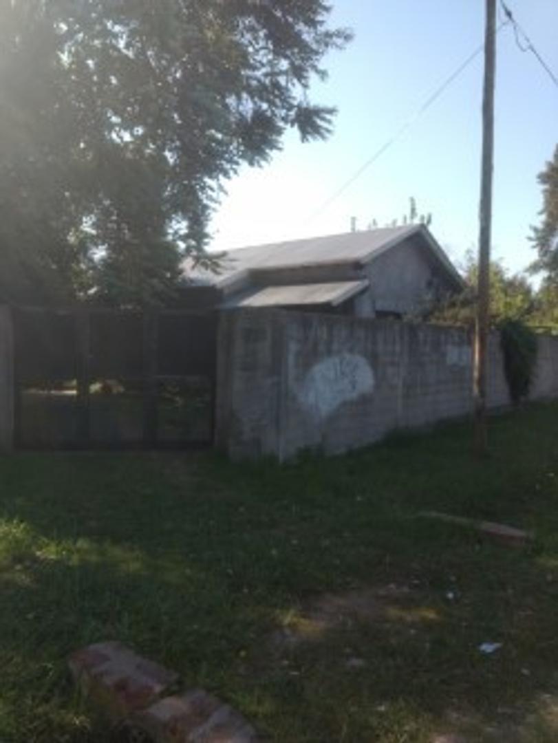 Casa en Venta en Pellegrini