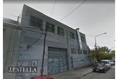 GALPÓN de LOSA en 2 Plantas con salida a 2 calles – Larrea 455 y Balcarce 548 – Ramos Mejia