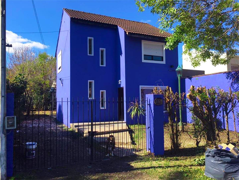 Casa en Venta en De Vicenzo Grande - 4 ambientes
