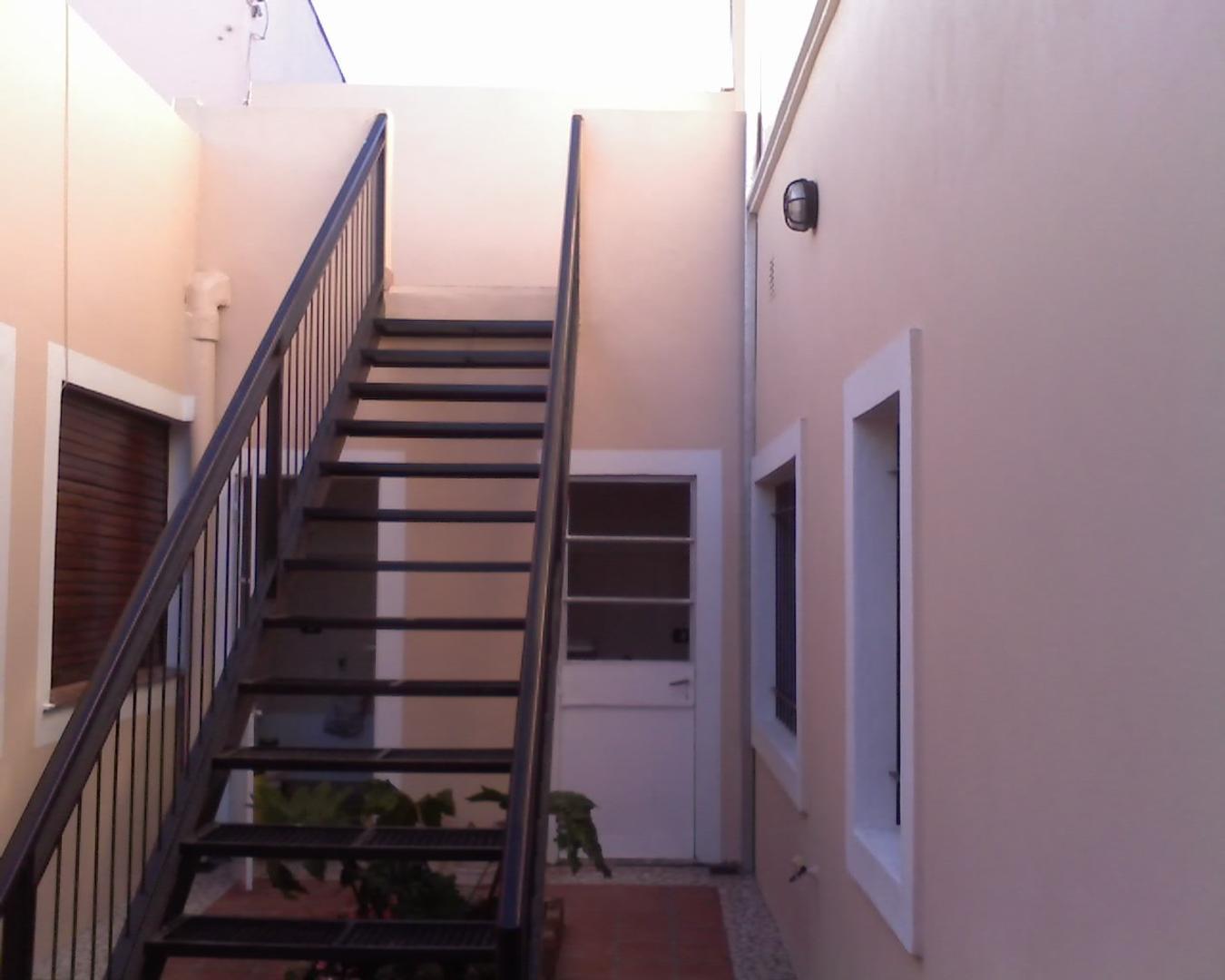 Departamento en Alquiler en Boulogne - 3 ambientes