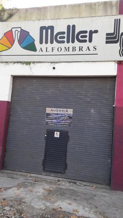 MUY BUEN GALPÓN***IDEAL DEPÓSITO / COCHERA/ CARPINTERÍA / SALÓN DE FIESTAS/ ETC***