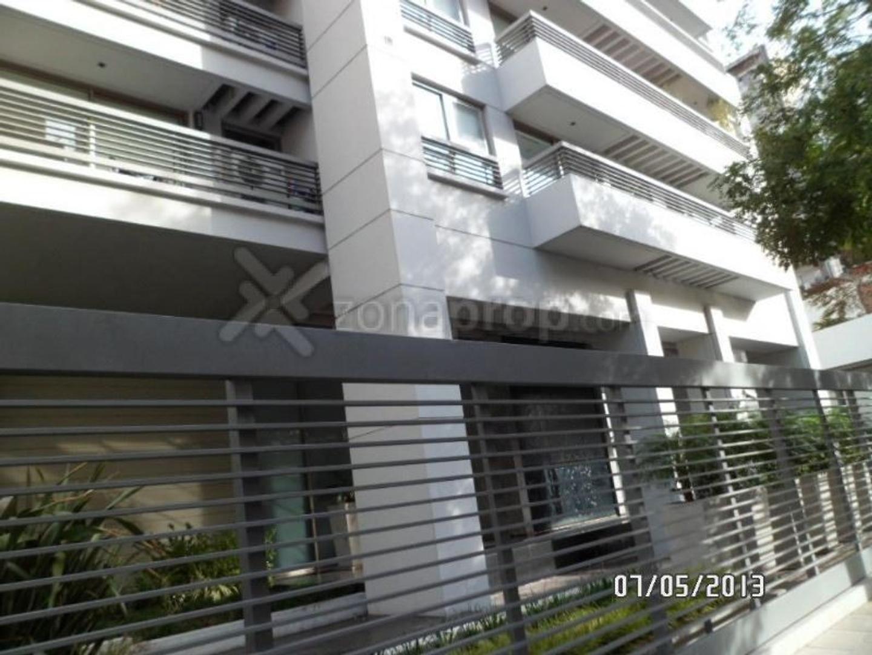 José Ignacio Gorriti 3500 - Barrio Norte - Capital Federal