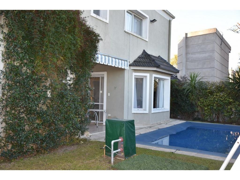 Casa - Alquiler temporario - Argentina, Moreno - Almafuerte   AL 3900