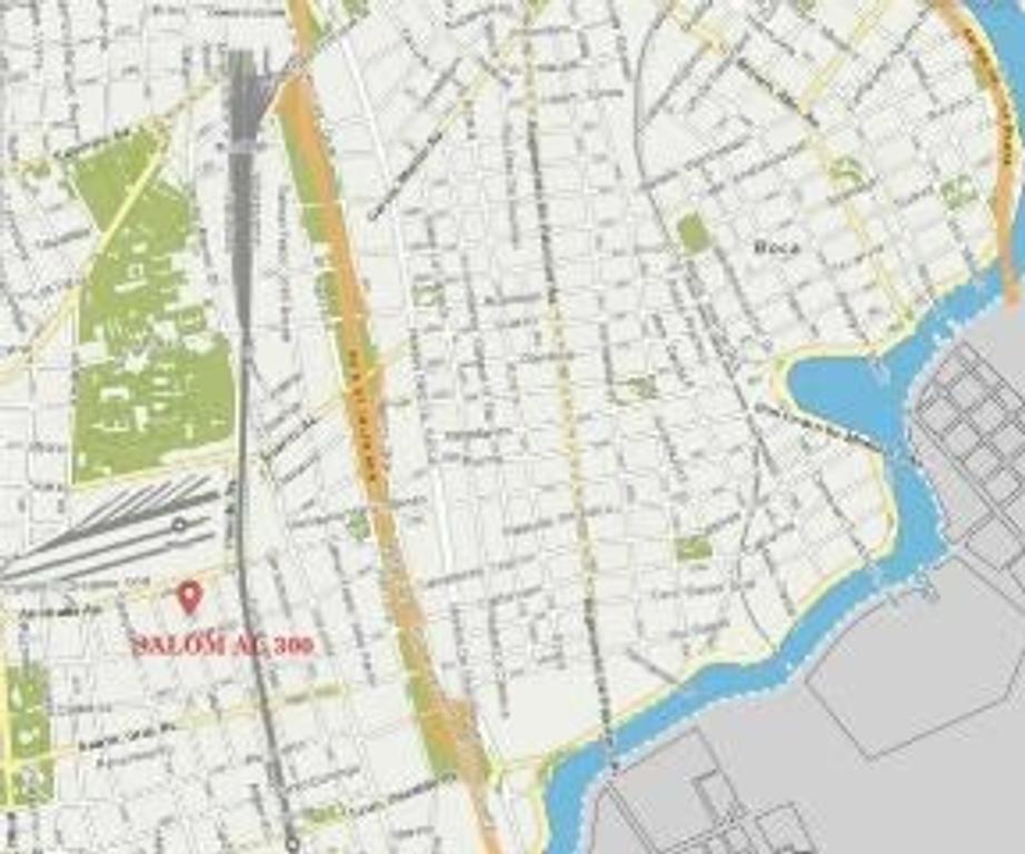Terreno en Venta en Capital Federal, Barracas