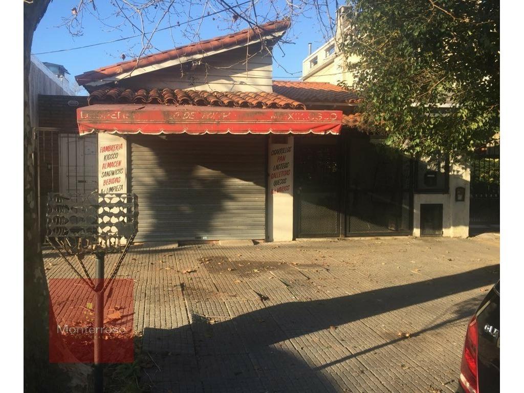PH en muy buena ubicación a mts. del centro de Quilmes
