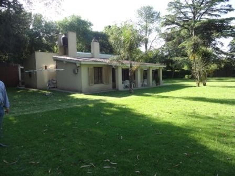 Casa en Venta - 3 ambientes - USD 340.000
