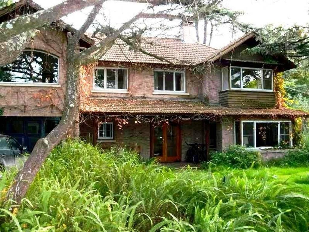 Lindísima casa en venta en El Barranco