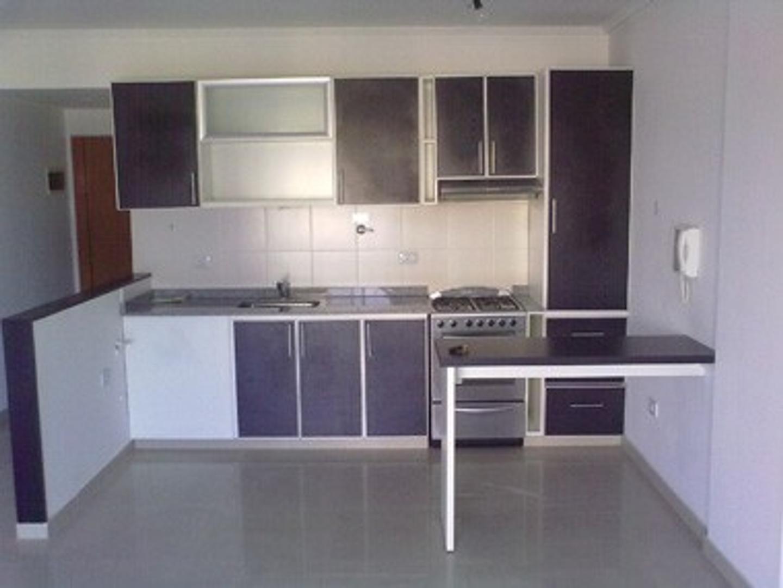 Av. Beiro 4200, Piso 6 - Monoambiente