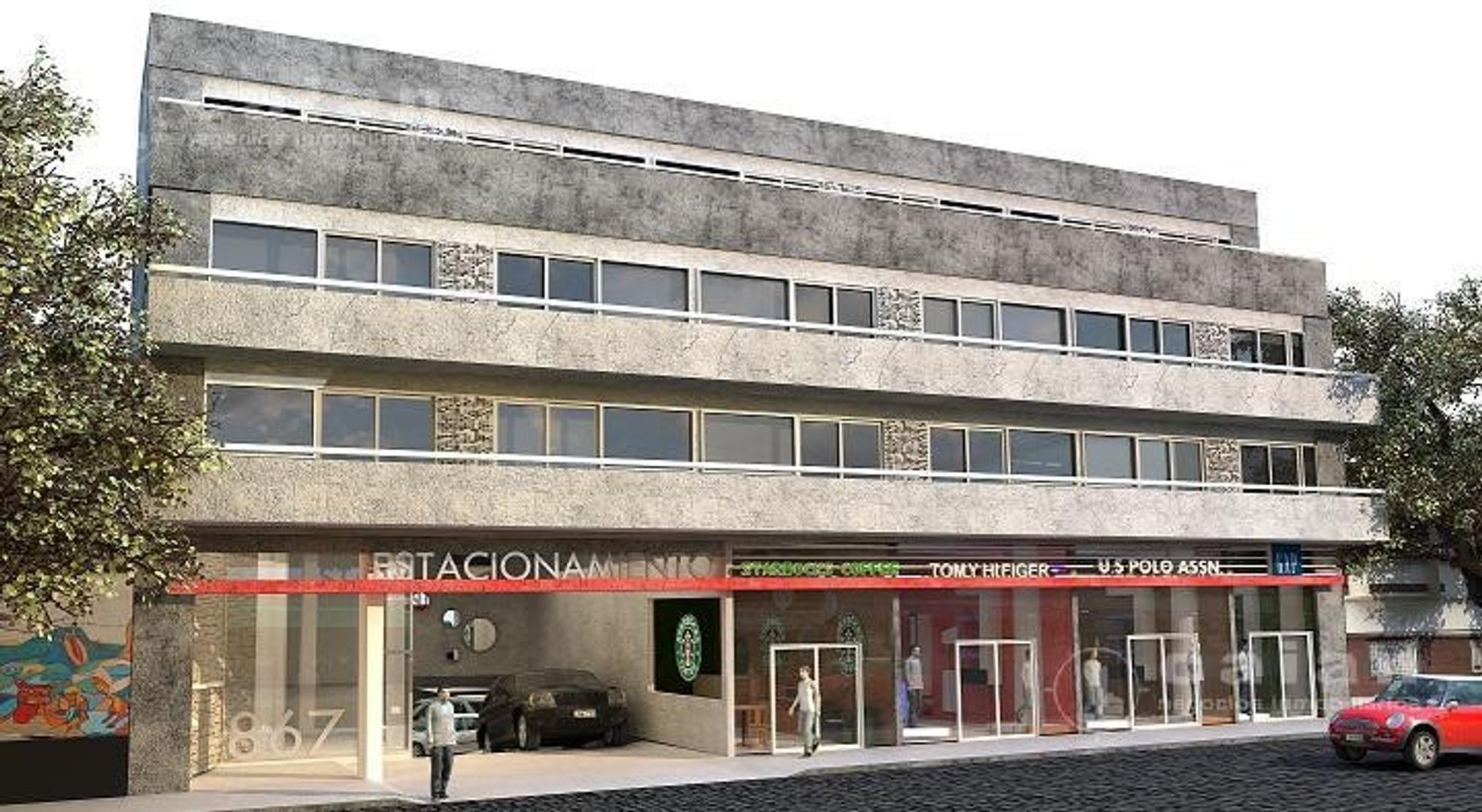 Cochera - Palermo