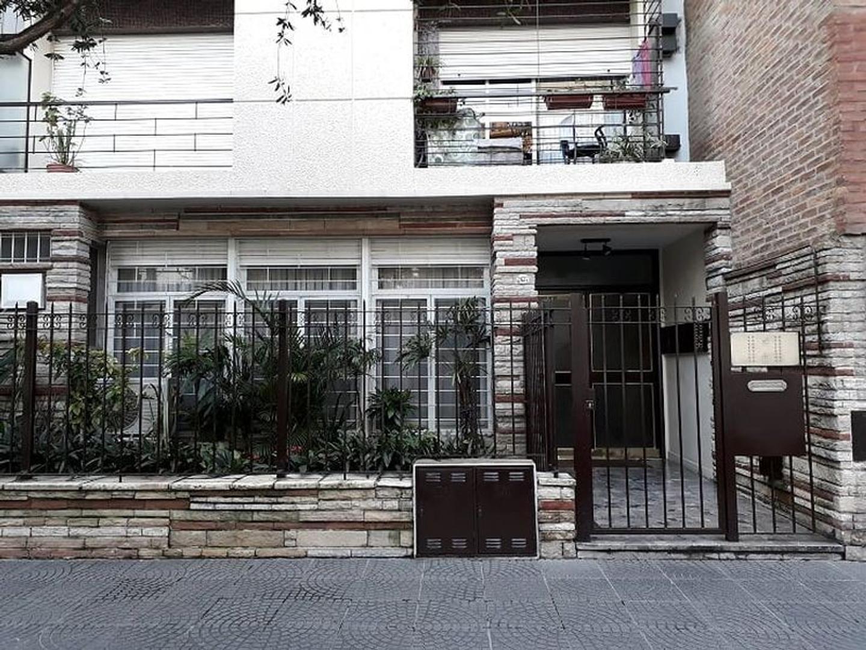 Monoambiente en alquiler, Belgrano