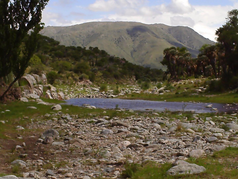 Fracción en zona turística con mucho potencial. San Fco. del Monte de Oro. El rincón.