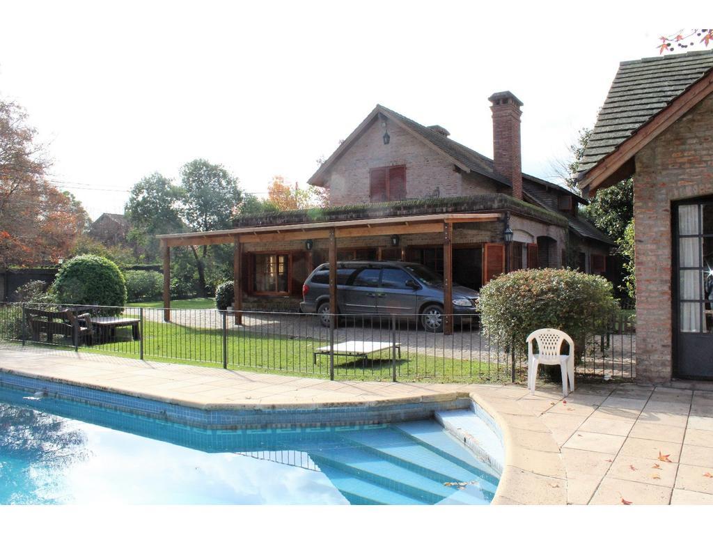 Casa en Las Veletas