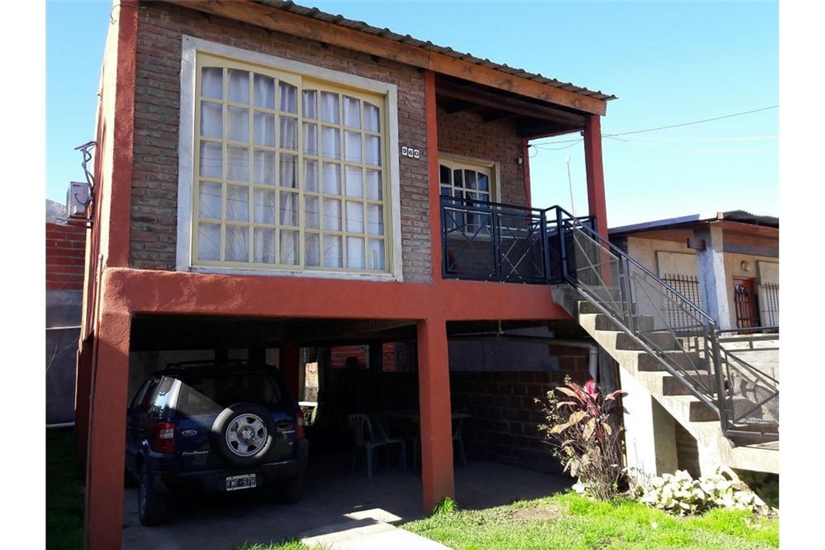 Casa en Rincón de Milberg Tigre