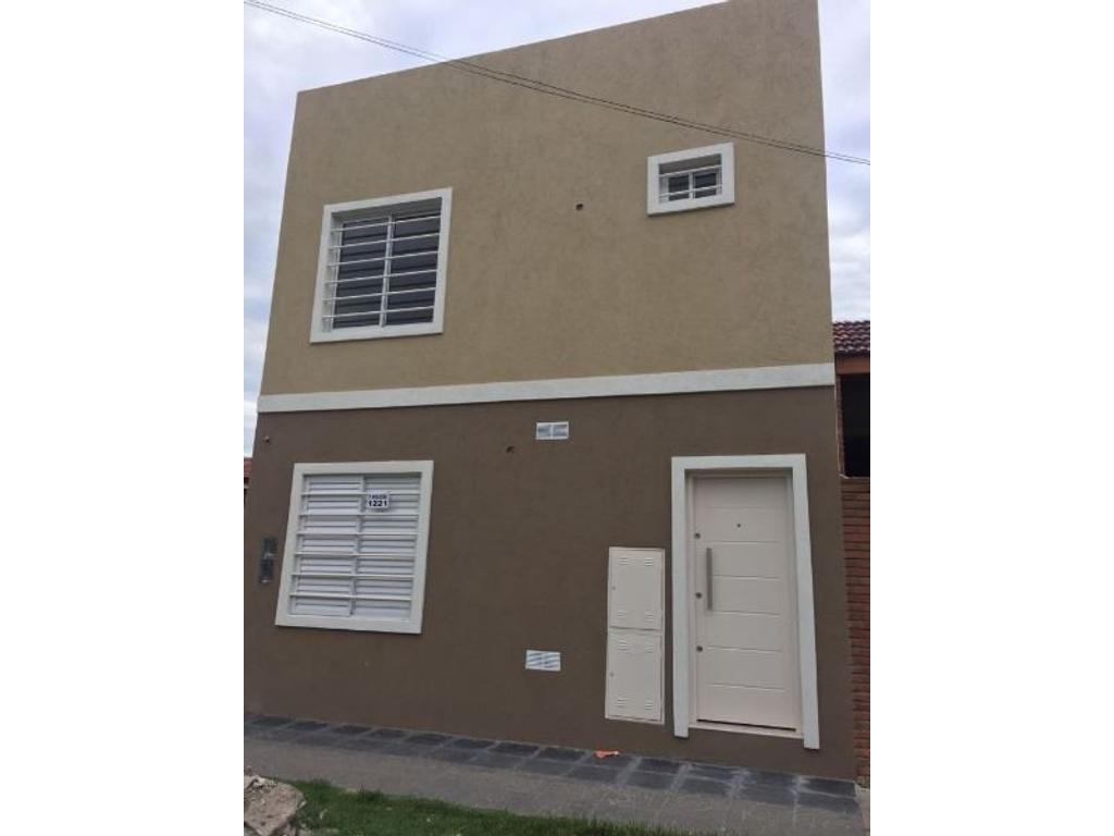 Departamento En Alquiler En P Noguera 1500 San Antonio