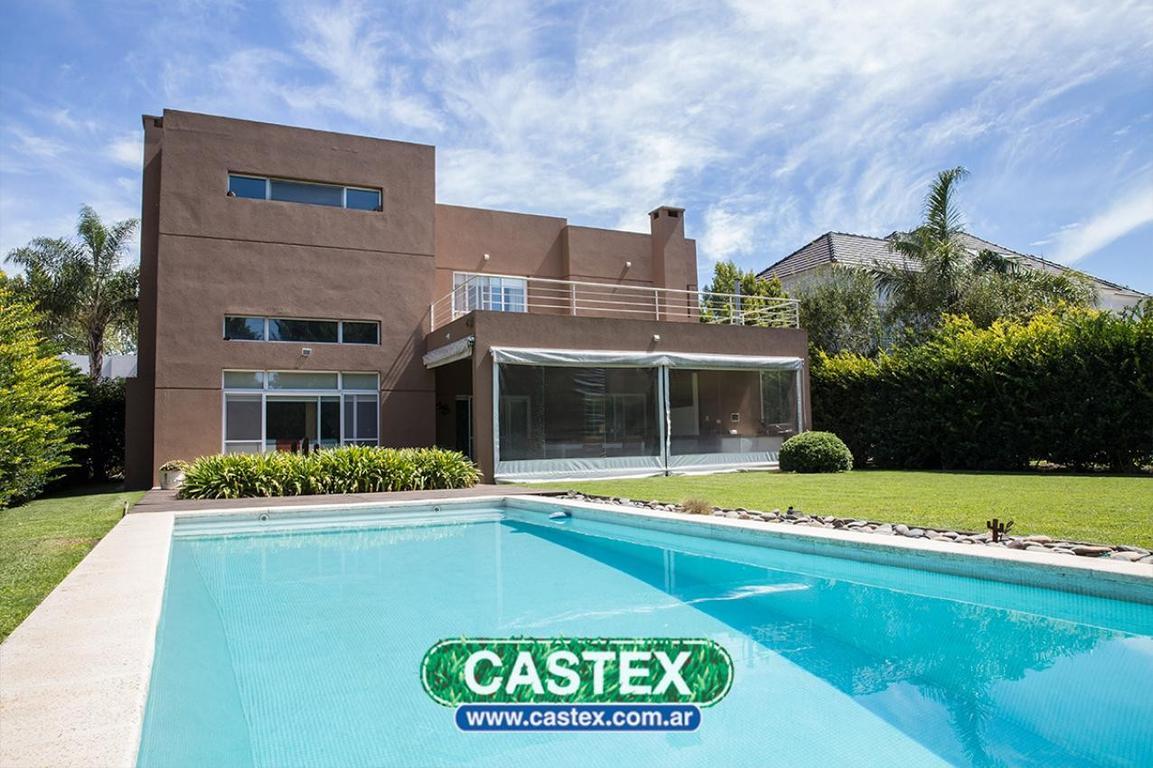 Casa estilo racionalista - La Lomada