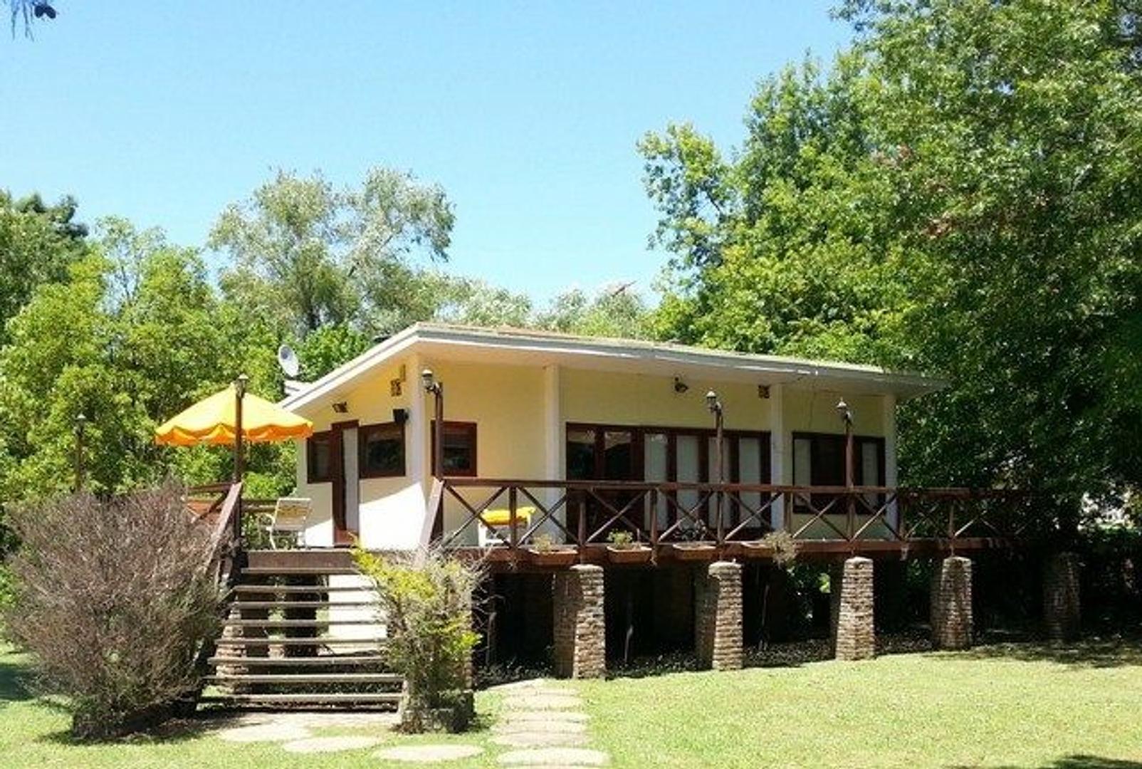 XINTEL(MBG-MBG-160) Casa - Venta - Argentina, Tigre