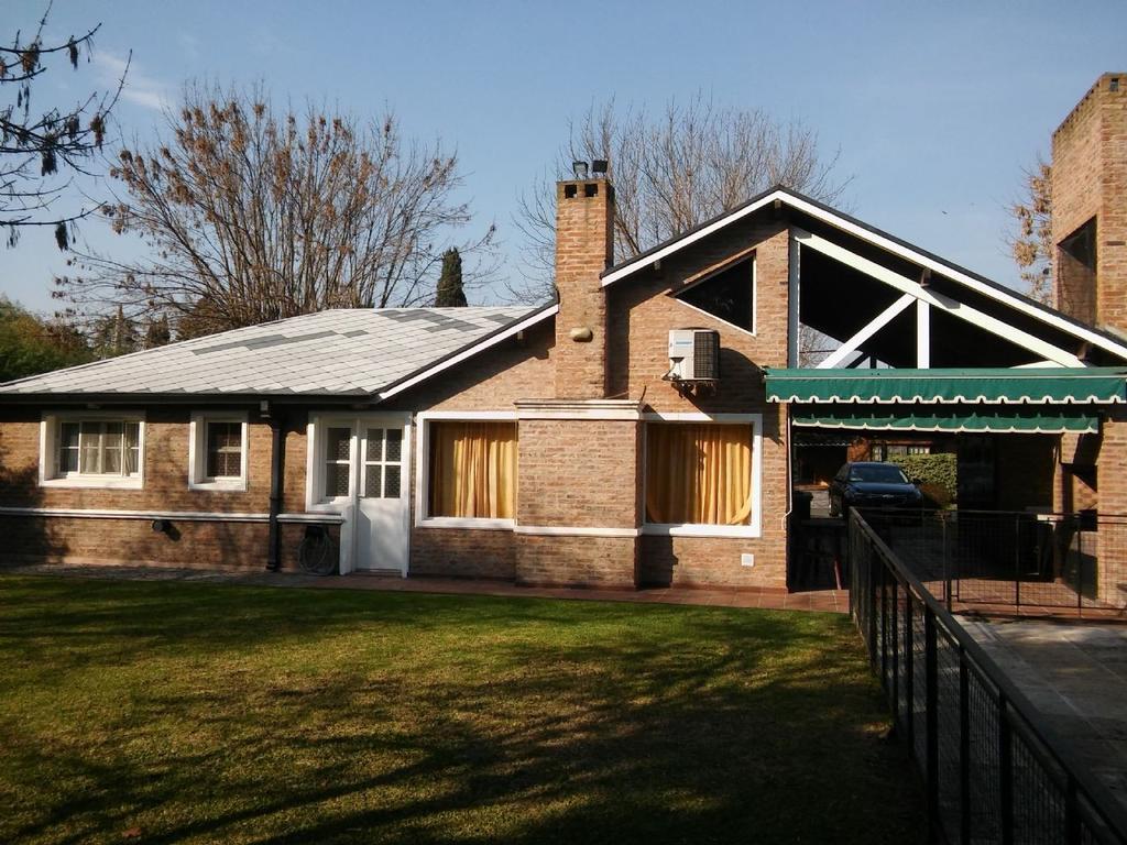 Casa  en Venta ubicado en C.C. Banco Provincia, Zona Oeste - OES0937_LP122438_1