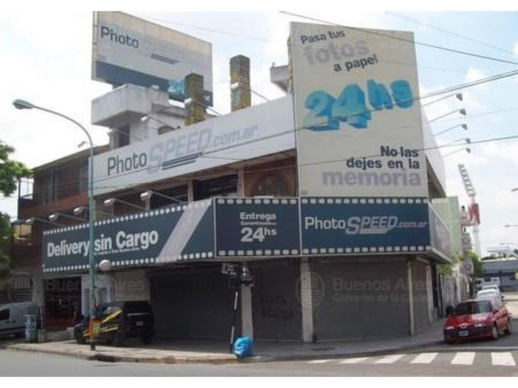 Local - Alquiler - Argentina, Capital Federal - JUSTO, JUAN B. AVDA. 9300