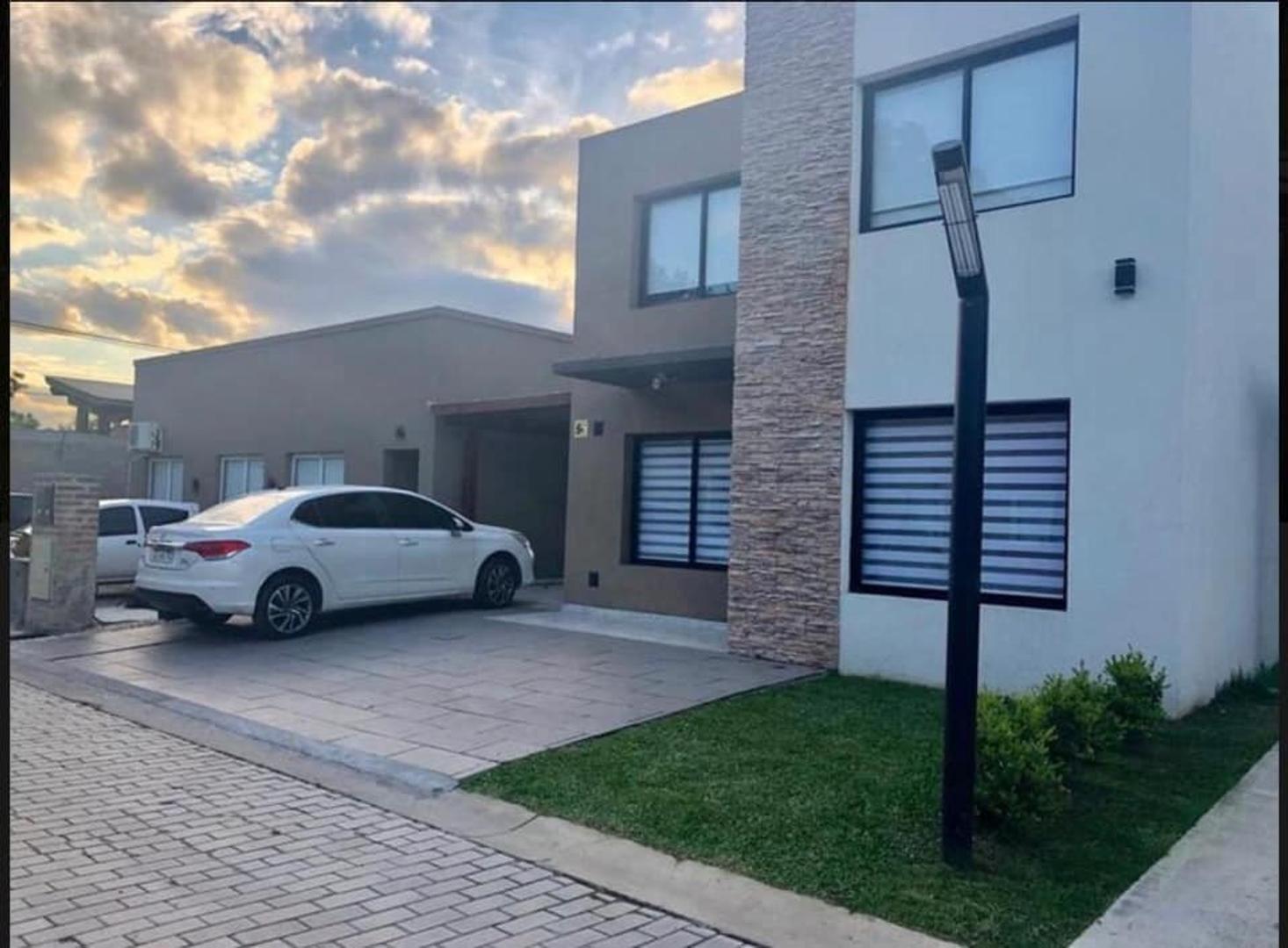 Casa en Venta en Haras Facundo