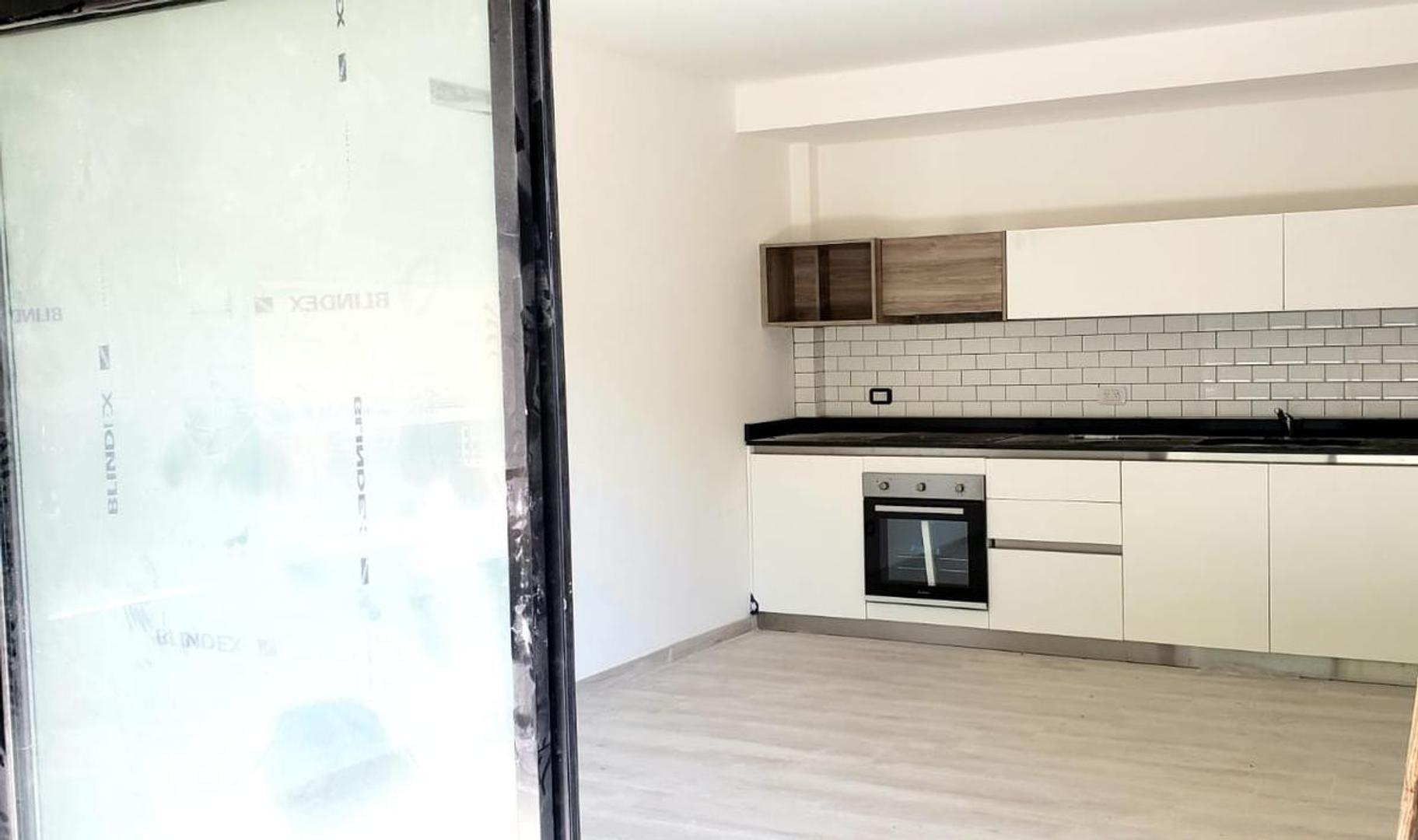 Departamento - 48 m² | 1 dormitorio | A Estrenar