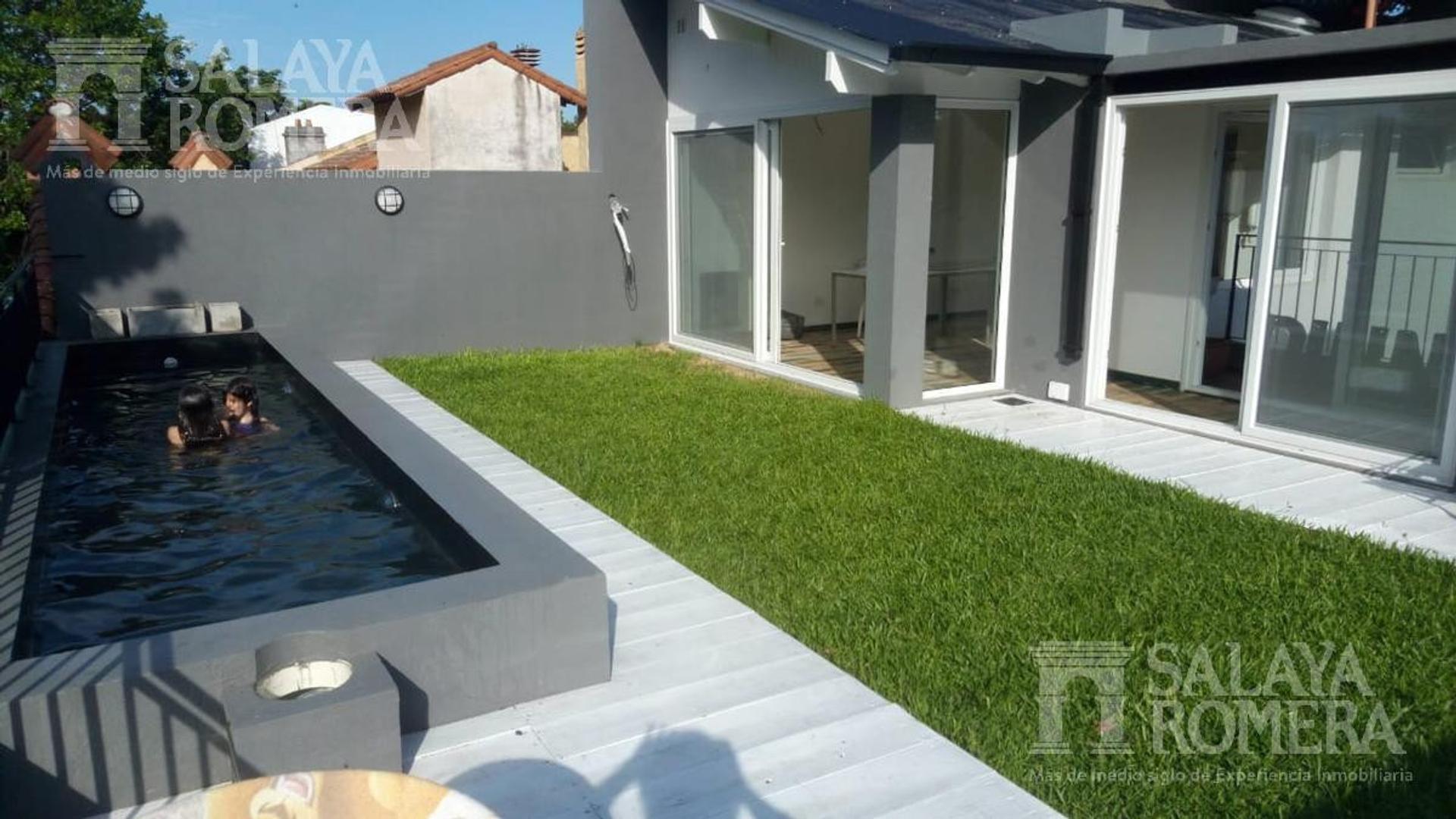 Hermosa casa en Olivos excelente ubicación a mts de Quinta Presidencial