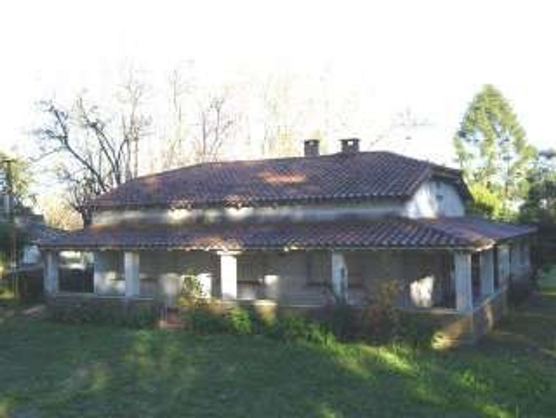 Casa Quinta  en Venta 3