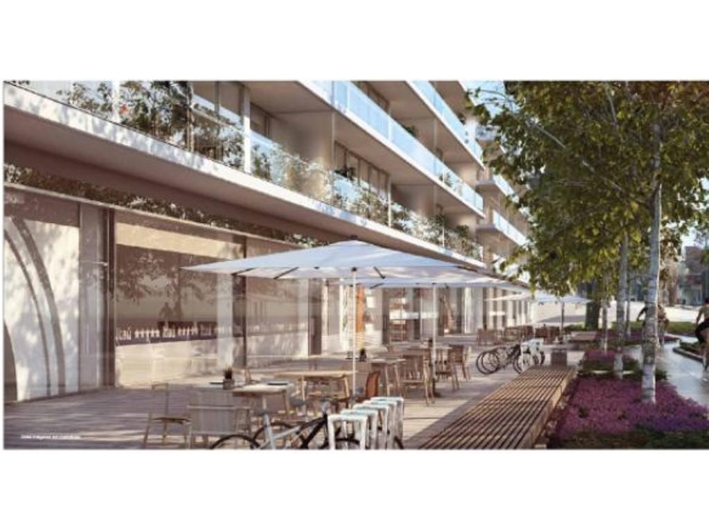 Locales en alquiler   BARRIO PARQUE D. HOLMBERG